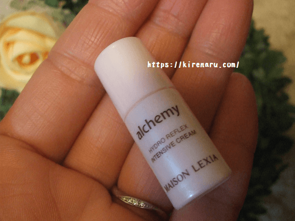 alchemycream