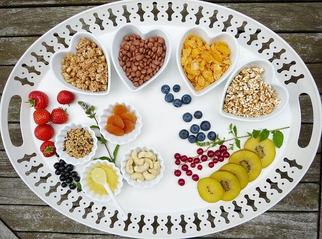 ビタミンC誘導体の種類