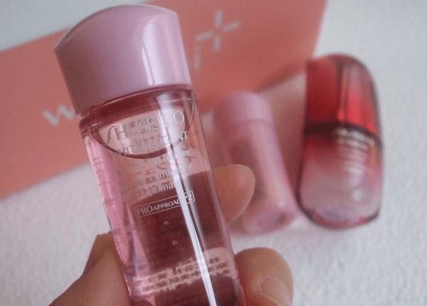 アルティミューン化粧水